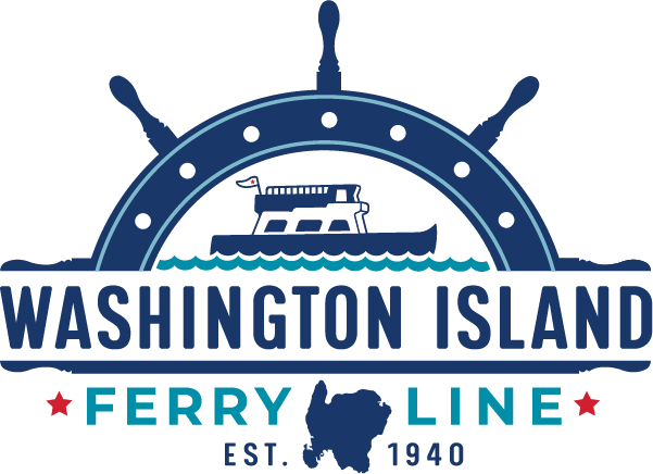 Washington Island Logo