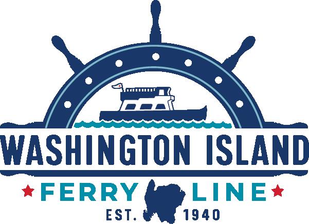 Washington Island Ferry | Door County, Wisconsin