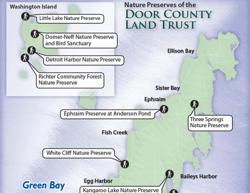 Plan A Trip To Washington Island Door County Wisconsin